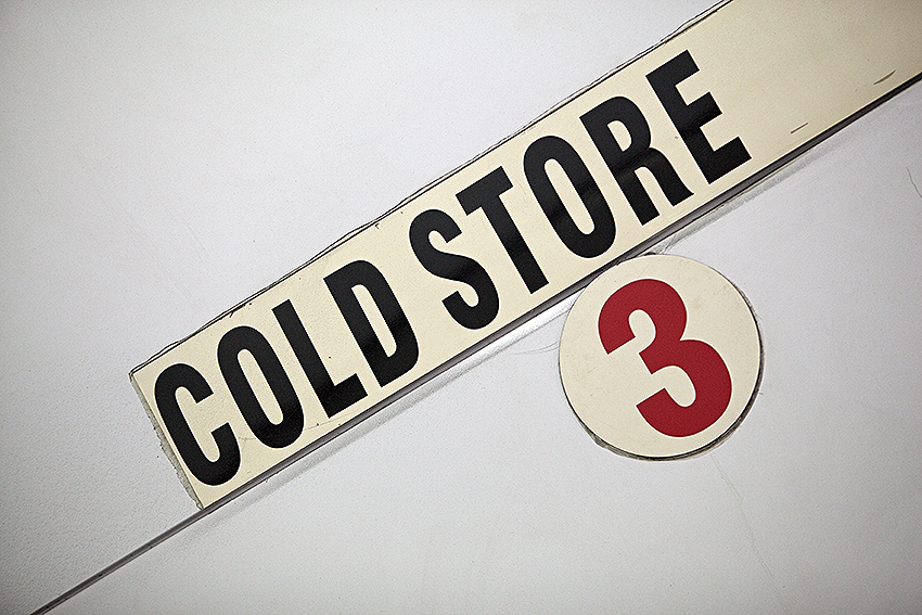 Cold Store 3